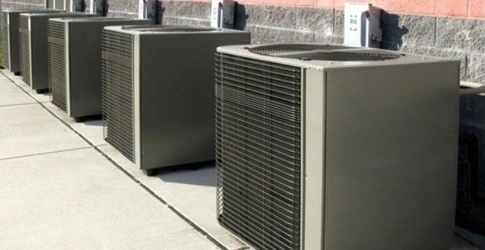 Unidad de tratamiento de aire: Servicios de Quemadores Ray España