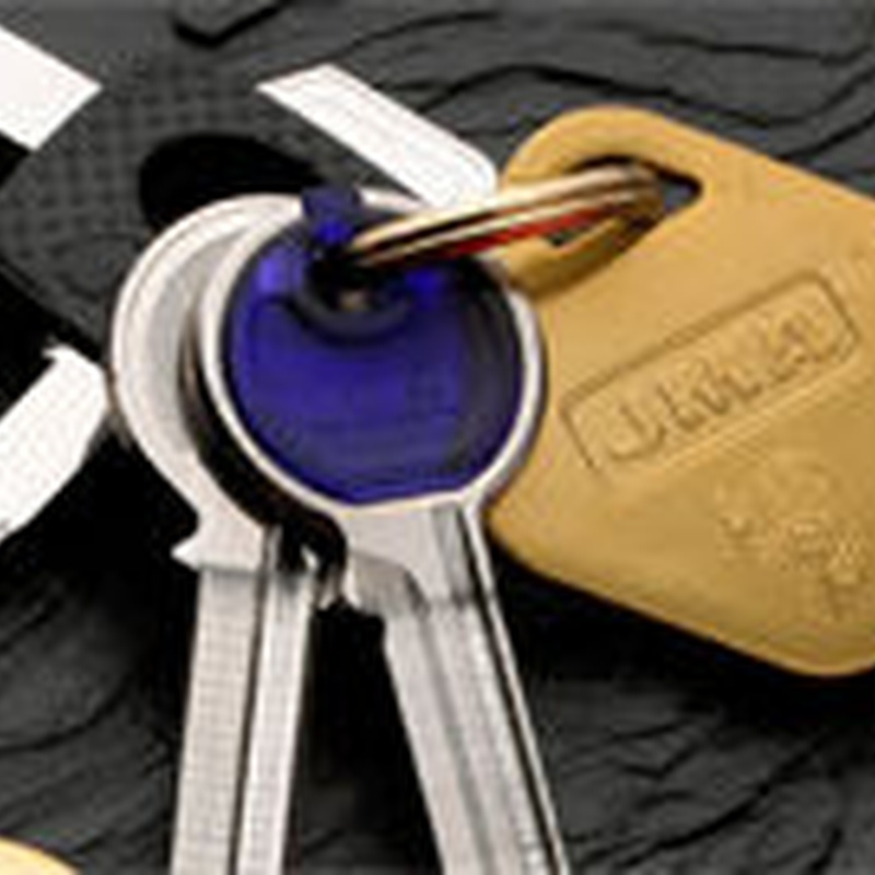 Duplicamos todo tipo de llaves: Catálogo de Cerrajería Conxo