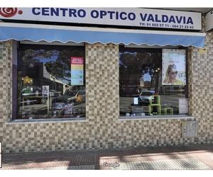 Centro óptico en San Sebastián de los Reyes