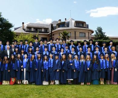 Otro año estupendo – Resultados IB Diploma 2016