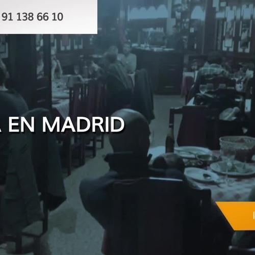 Cocina india en Madrid | Atocha Tandoori Restaurante Indio