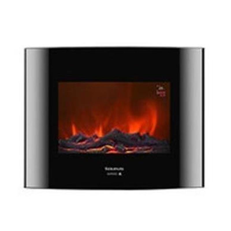 CHIMENEA ELECTRICA TAURUS TORONTO P 2000W ---185€: Productos y Ofertas de Don Electrodomésticos Tienda online