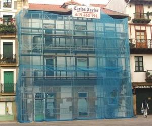 3 Centro de interpretación Hondarribia