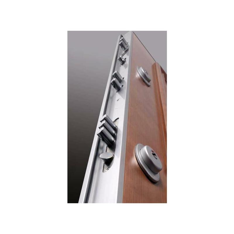 Puertas de seguridad: Servicios de Puertas Ascao