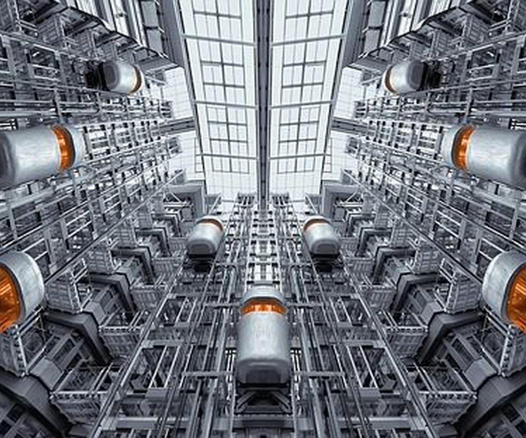 Historia de los ascensores