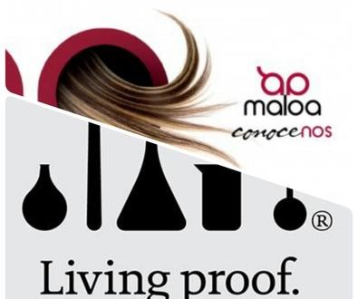 Living Proof con Maloa