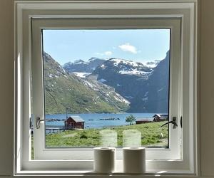 Descubre las ventanas oscilobatientes