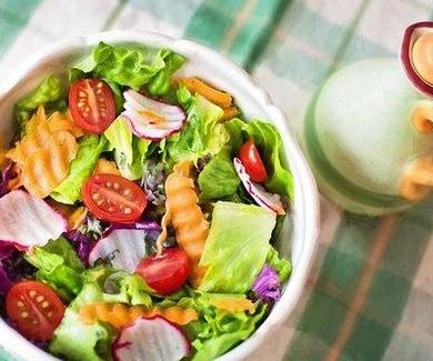 Mantener el peso comiendo cocina italiana
