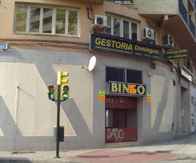 Local en venta en Avenida Tenor Fleta - Sector Centro, local esquinero