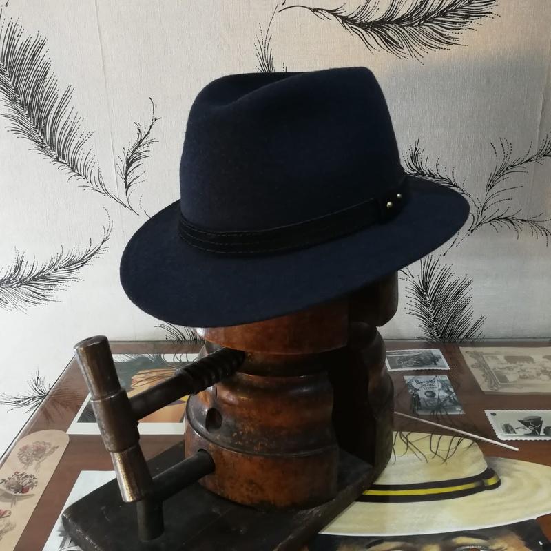 Sombreros de invierno hombre: Sombreros, gorras y más de Sombrerería Citysport