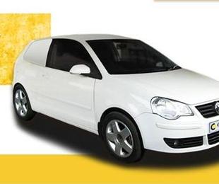 Volkswagen Polo Comercial