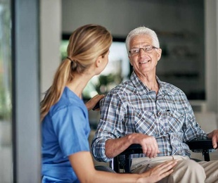Contratar una asistenta por horas