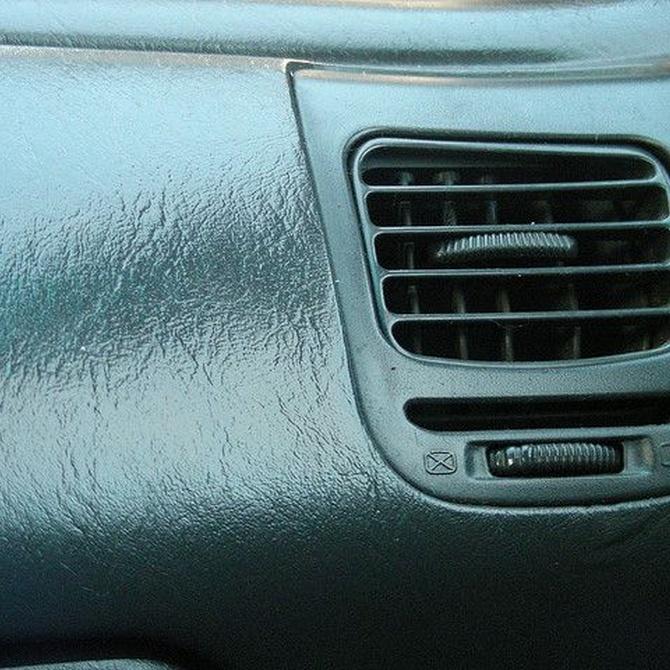¿Consume combustible la calefacción de los vehículos?