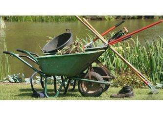 Jardinería: Productos trebol garden de Trébol Garden