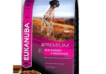 Nutrición canina