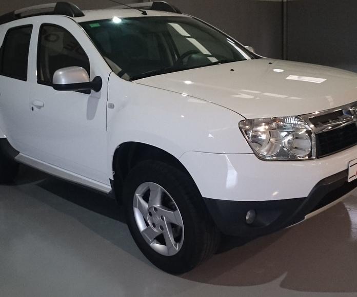 Dacia Duster 1.5 dci 110cv : Vehículos de AutoSanfer