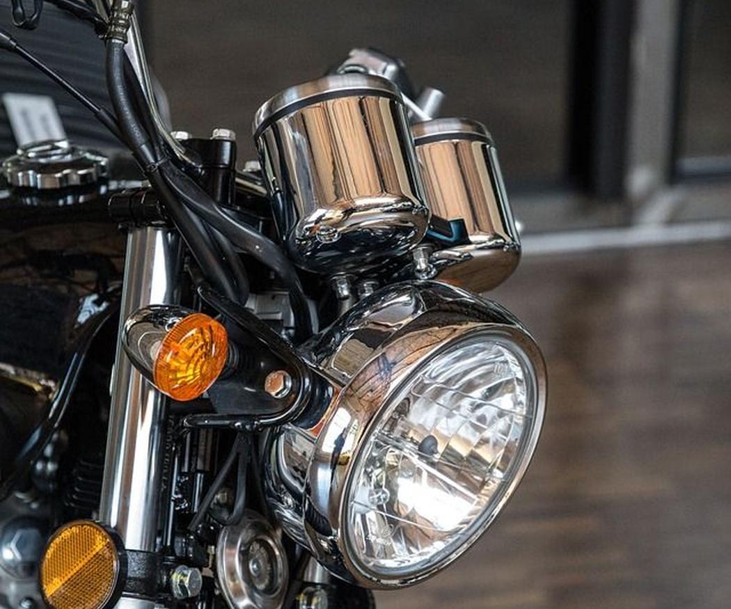 Recomendaciones ante la ITV de una moto