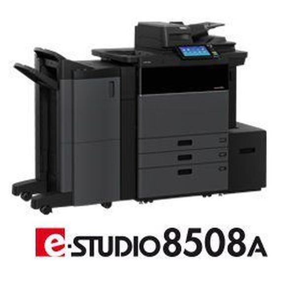 Multifunción modelo E-Studio 8508 A: Productos de OFICuenca