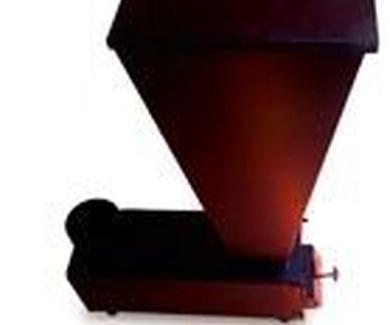 Estufas de hueso de aceituna ,una apuesta limpia y eficiente