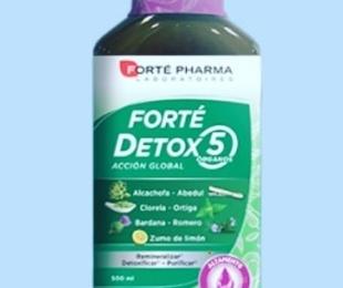 Eliminar toxinas
