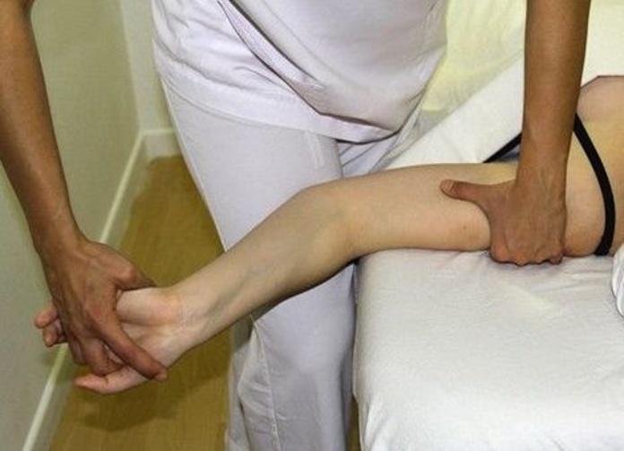 Servicio de fisioterapia: tratamientos de Imsei Clinic Medicina Estética