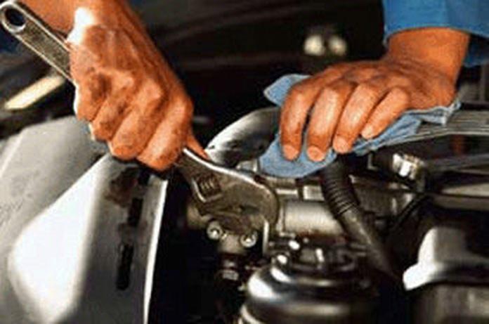 Mecánica en general: Servicios de Mecanisport