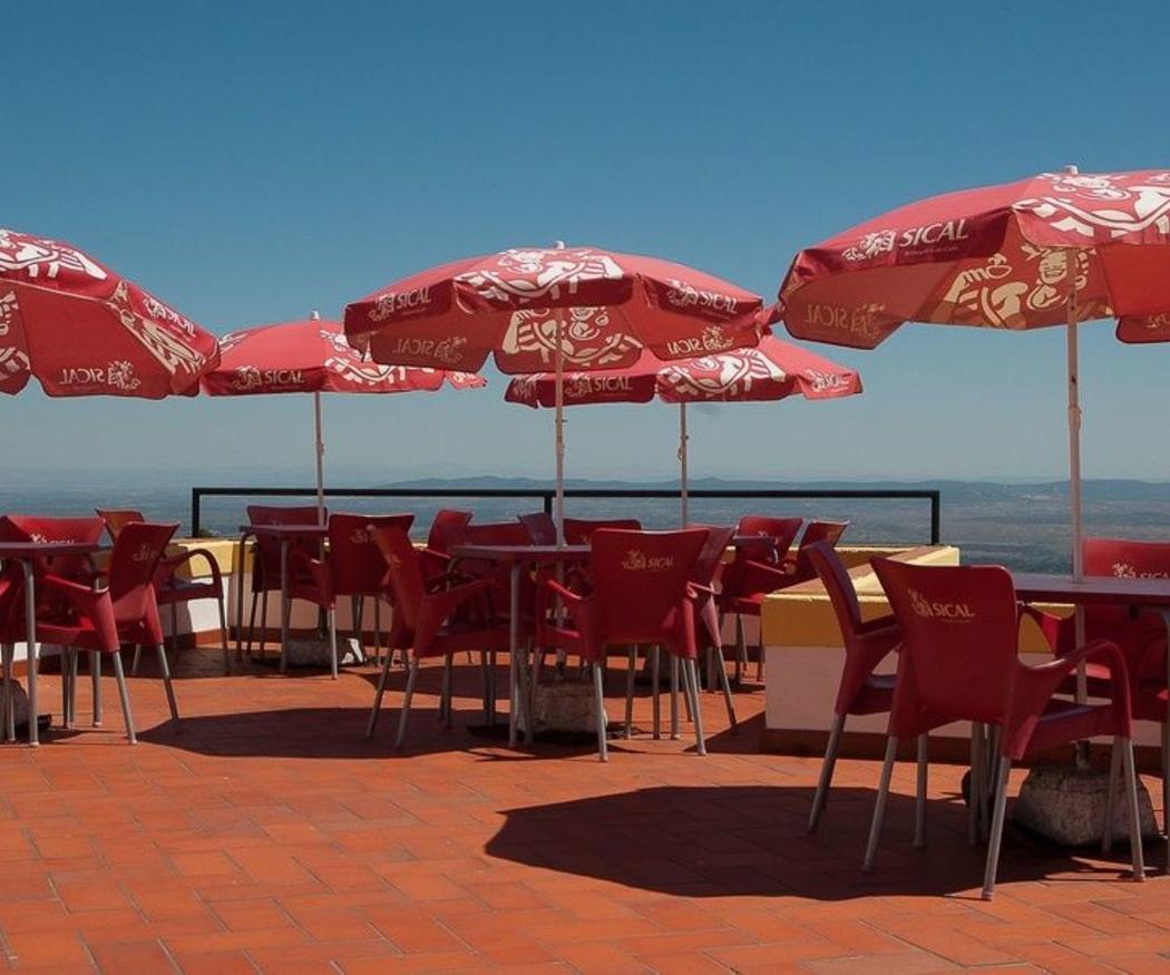 Cómo valora el cliente una terraza limpia