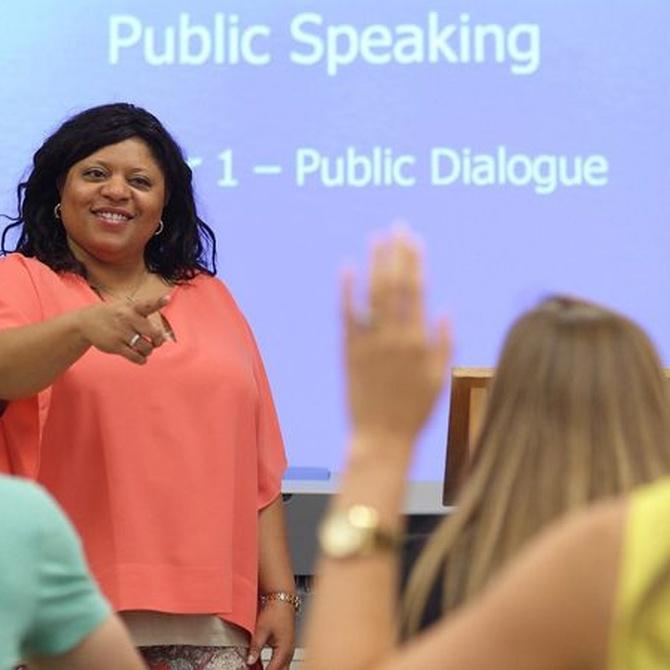 Profesores nativos o profesores españoles