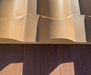 Panel imitación teja Albero - Madera