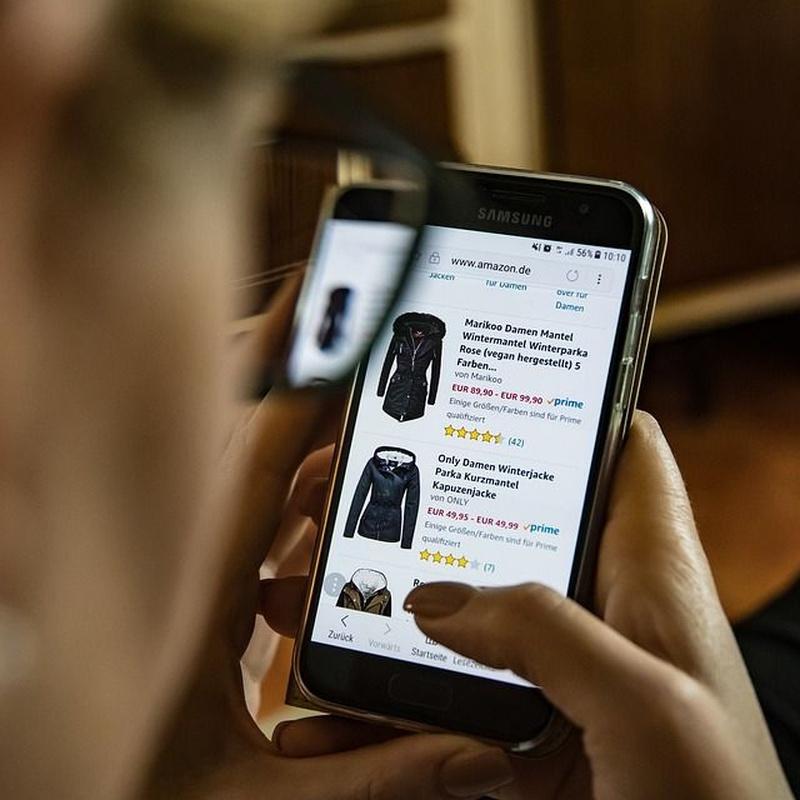 Venta de tarjetas Amazon: Servicios de SEMDA GLOBAL COMUNICACIONES