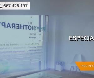 Centro de fisioterapia en Albox | Centro de fisioterapia FisioMar