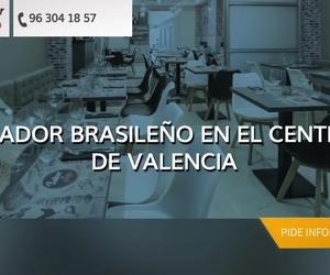 Carne a la brasa en Valencia centro | Sabor Do Fogo