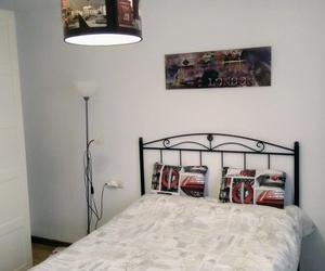Alquiler de apartamentos en Camino de Santiago