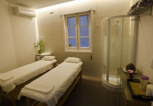 Fotos de Centros de belleza y bienestar en Madrid   Ámanon Spa