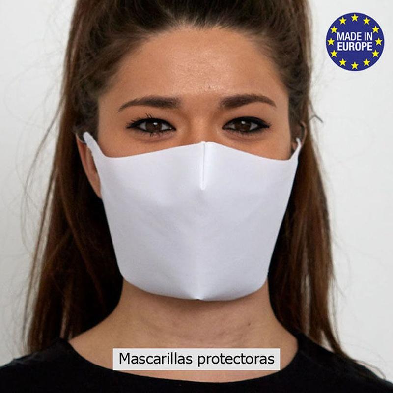 Mascarilla otra herramienta para luchar contra el Coronavirus