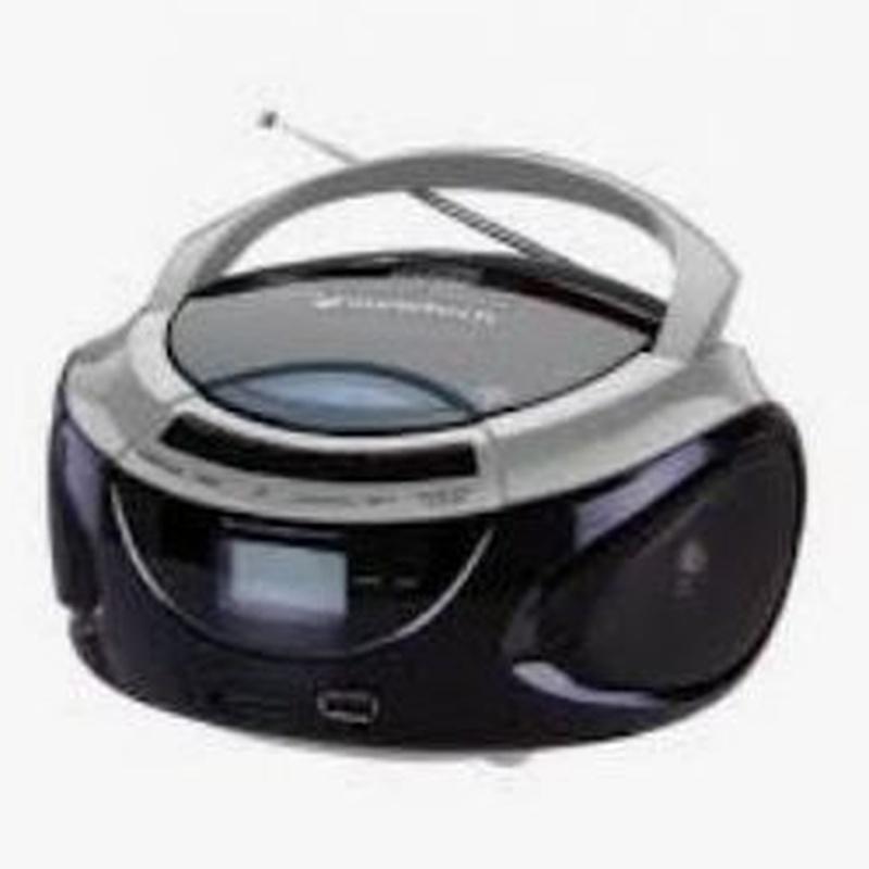 Radio Sunstech Crusm395BT: Nuestros productos de Stereo Cadena Auto Radio Guadalajara