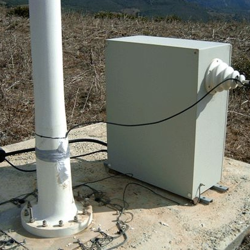 Acoplador MF / HF para Antena Vertical 2 freq.: Productos de Invelco
