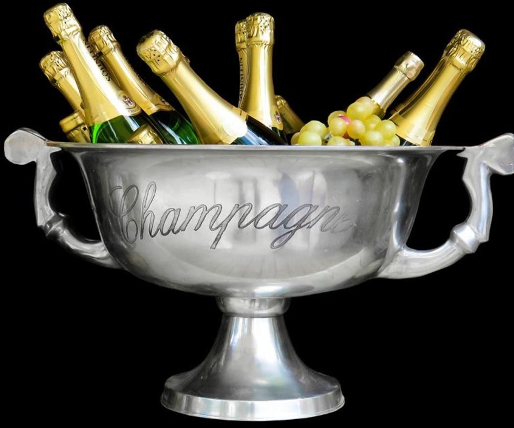 Principales diferencias entre el champagne y el cava