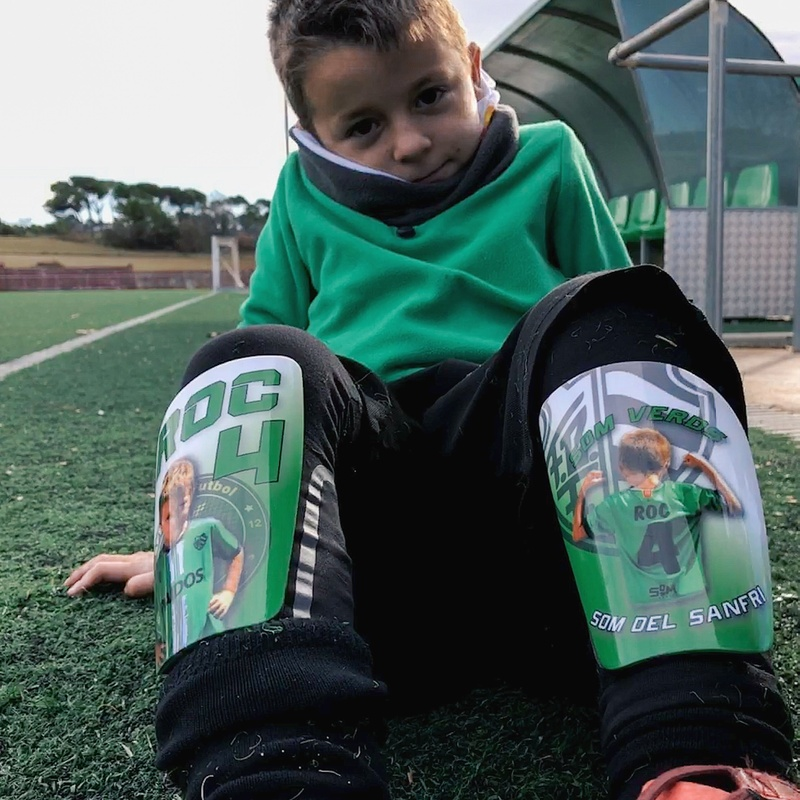 Ropa deportiva: Servicios de La Samarretta