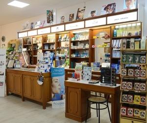 Galería de Centro óptico con servicios de parafarmacia en Betanzos | Óptica Selgas