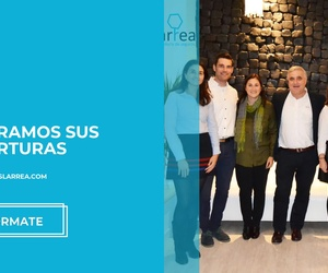 Seguros empresas en Zaragoza | Correduría de Seguros Larrea