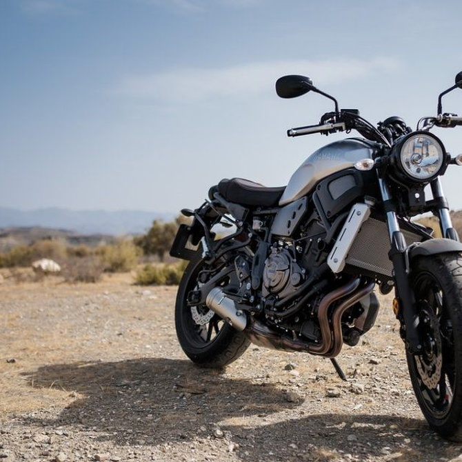 Los problemas de vender una moto uno mismo