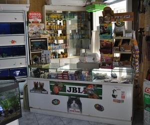 Tienda de animales en Cartagena