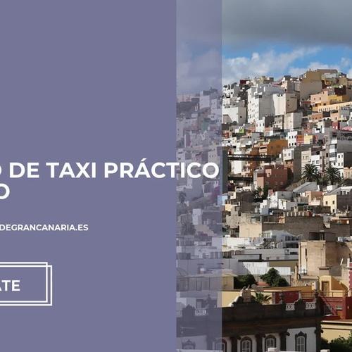 Servicio de taxi seguro y rápido en Ciudad Jardín | Reservas de Taxis Las Palmas de Gran Canaria, Puertos y Aeropuerto. Bookings of Transfers by Gran Canaria.