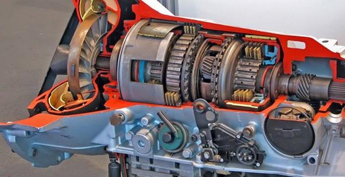 Mecánica en general: Servicios de Talleres Automoción Mangudo