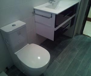 Reformas de baños Vitoria