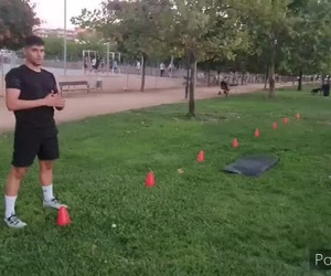Resultados a corto plazo. Mejora la calidad y rendimiento de tu entrenamiento!