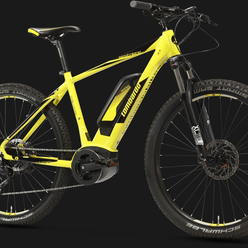 LOMBARDO SESTRIERE SPORT 5.0: Productos de Bikes Head Store