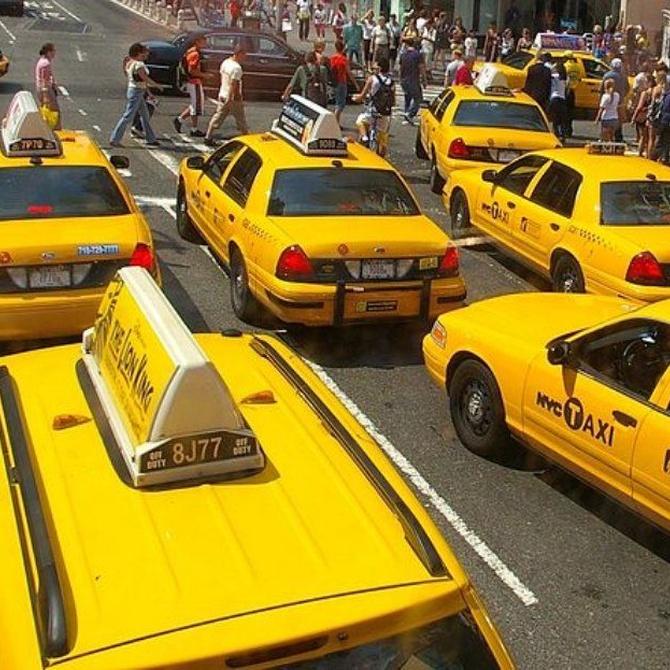 Las mejores películas de taxistas