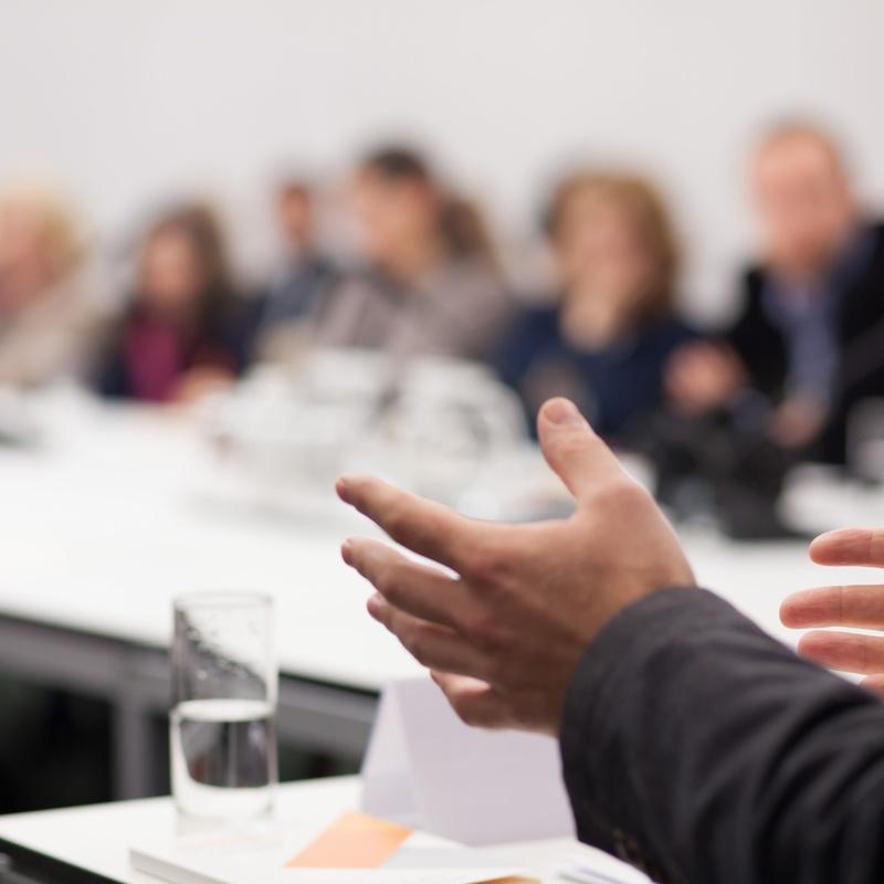 Consultoría legal y asesoramiento laboral: Nuestro trabajo de Human Capital Innovation